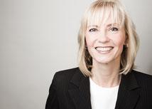Portraitbild von Heike Zipser